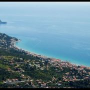 Alassio e l'Isola Gallinara