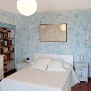 La stanza azzurra